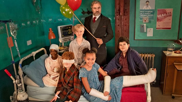 UK TV review: The Midnight Gang