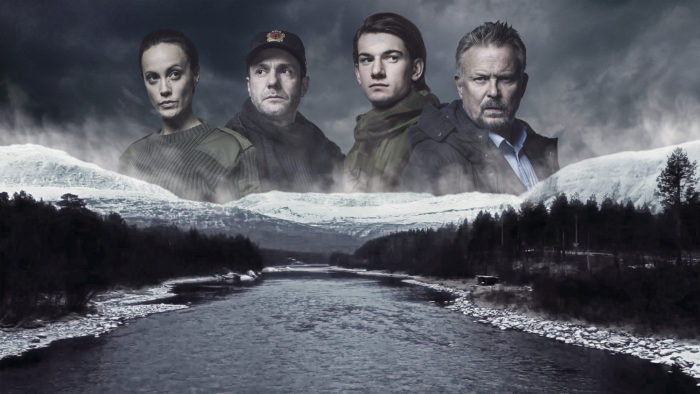 Walter Presents returns to Norway to navigate The River