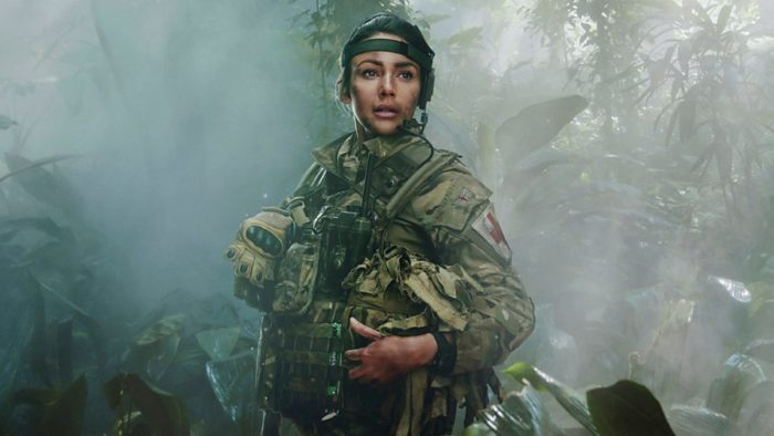 Trailer: Our Girl returns for Season 4 this March