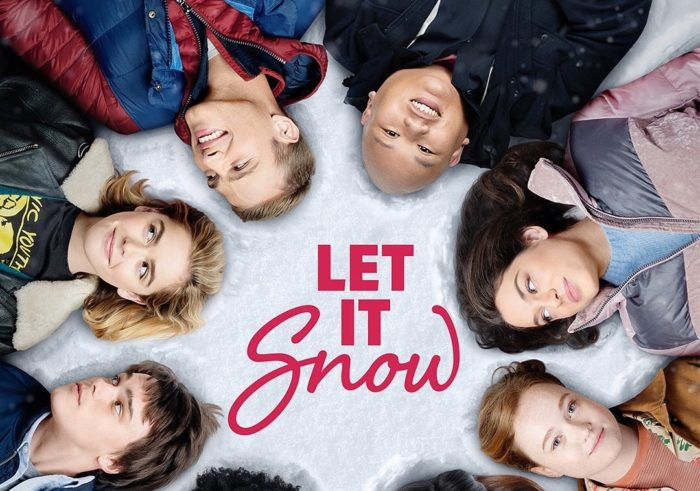 Trailer: Netflix will Let It Snow this November