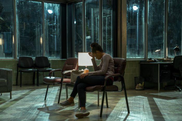 Trailer: American Son arrives on Netflix this November
