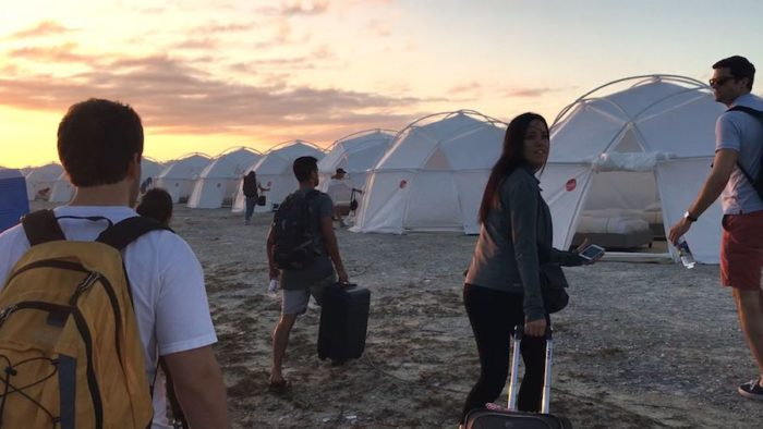 Fyre: A must-see documentary about a very modern mess
