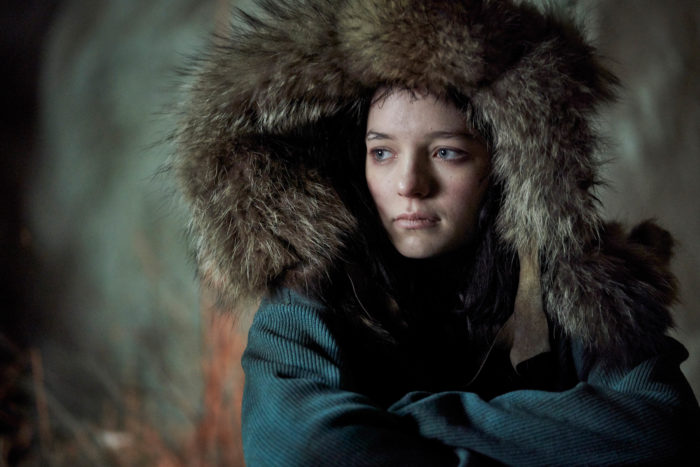 First look UK TV review: Hanna