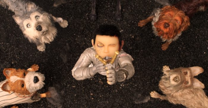 VOD film review: Isle of Dogs