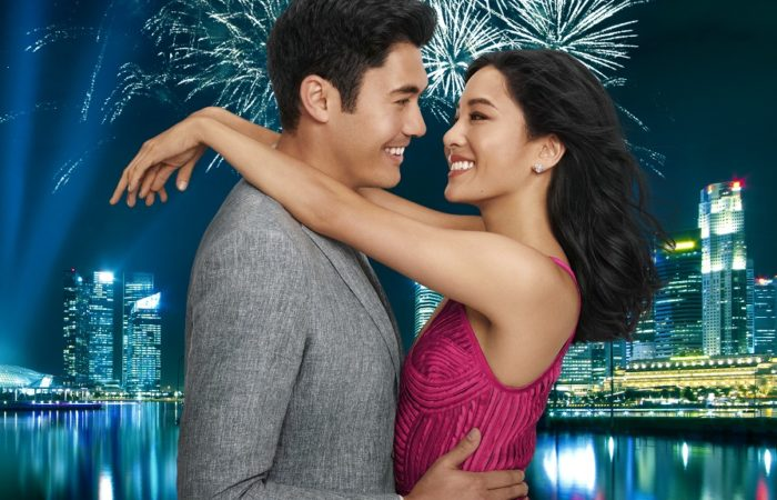 VOD film review: Crazy Rich Asians