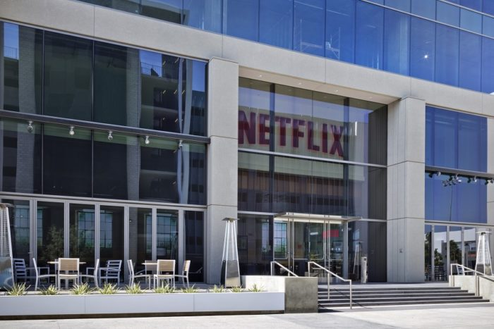 Netflix steps up its sound quality