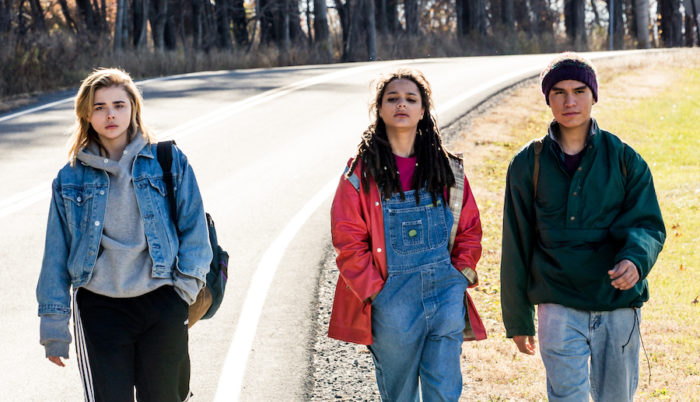 Netflix UK film review: The Miseducation of Cameron Post