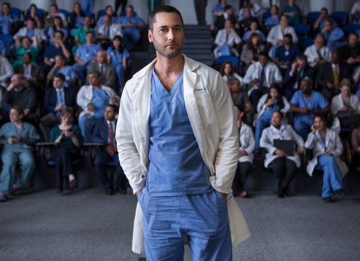 New Amsterdam renewed for three more seasons