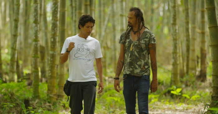 VOD film review: Stay Human