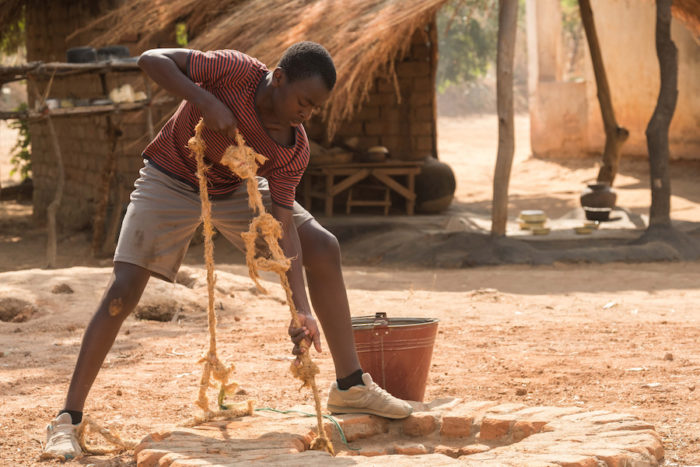 Trailer: Netflix to release The Boy Who Harnessed the Wind in UK cinemas