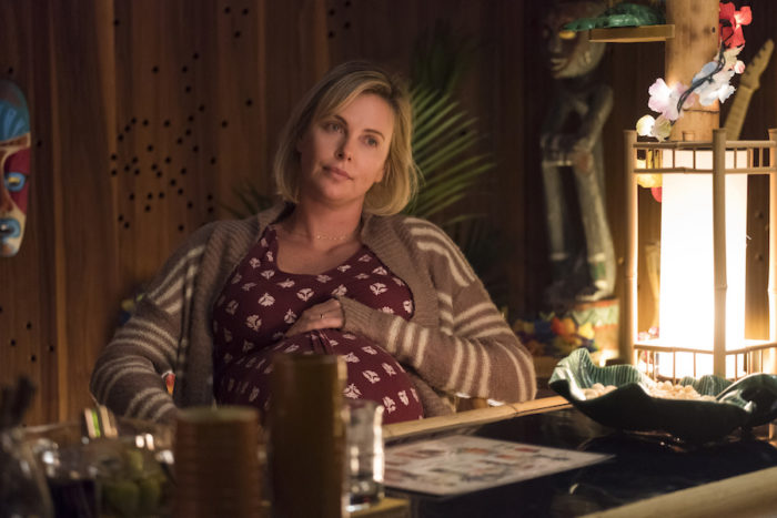 Netflix UK film review: Tully