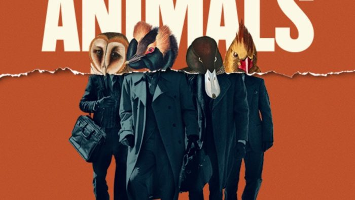 VOD film review: American Animals