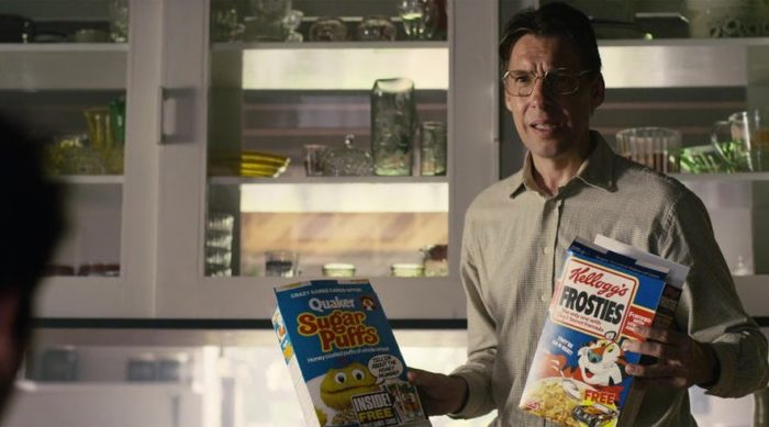 Frosties vs. Sugar Puffs: Netflix reveals Bandersnatch stats