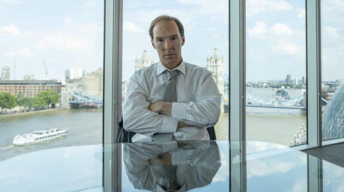 UK TV review: Brexit: The Uncivil War
