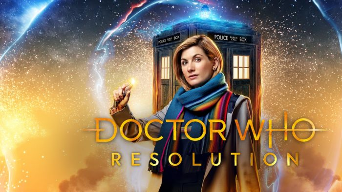 UK TV review: Doctor Who: Resolution (New Year Special 2019)