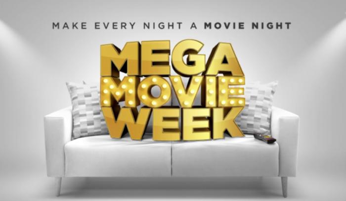 Mega Movie Week: Amazon, Apple TV, Google and more launch digital movie deals