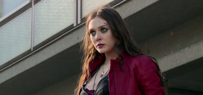 Jac Schaeffer to pen Disney+'s The Vision and Scarlet Witch