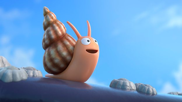 UK TV review: The Snail and the Whale