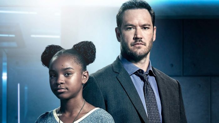 First look UK TV review: The Passage