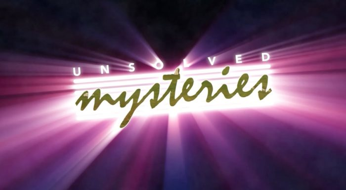 Netflix and Stranger Things producers to bring back Unsolved Mysteries