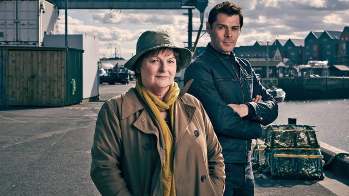 ITV renews Vera for Season 10