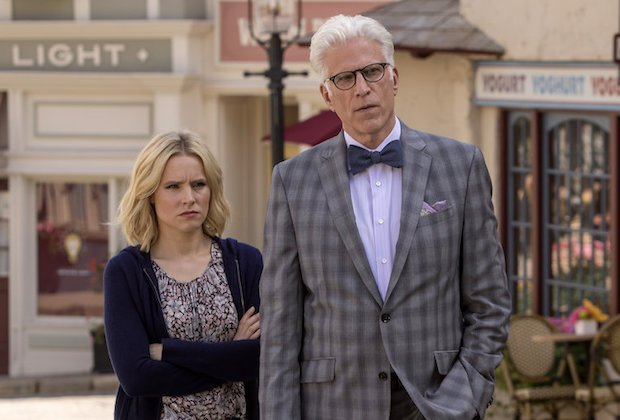 The Good Place Season 3: One of the most inventive shows on TV
