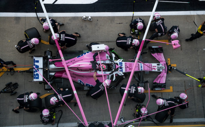 Trailer: Formula 1: Drive to Survive returns for Season 3