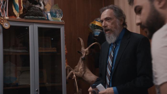 Trailer: Netflix braves Larry Charles' Dangerous World of Comedy