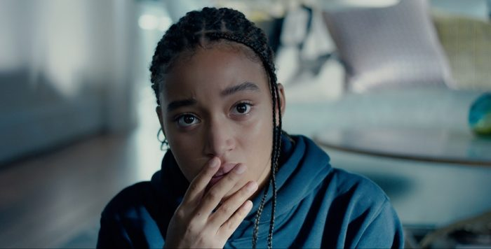VOD film review: The Hate U Give
