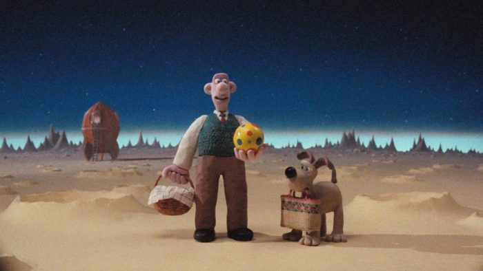 Netflix UK film review: Wallace and Gromit: A Grand Day Out