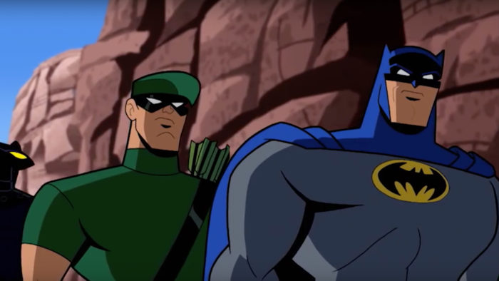 Superhero Sundays: The Best of Batman: The Brave and the Bold Season 2
