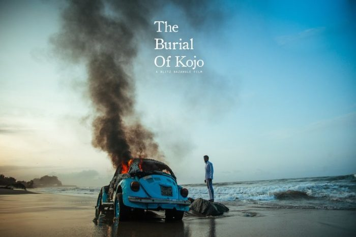 Ava DuVernay's Array acquires The Burial of Kojo for Netflix release