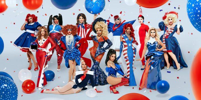 RuPaul's Drag Race Season 12 returns to Netflix UK this February