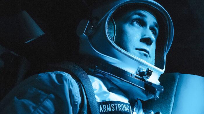 Netflix UK film review: First Man