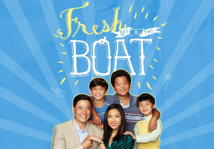 Why you should be watching Fresh Off the Boat on Amazon Prime Video