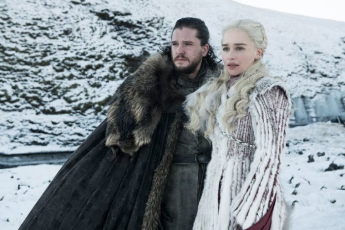 UK TV review: Game of Thrones Season 8, Episode 1