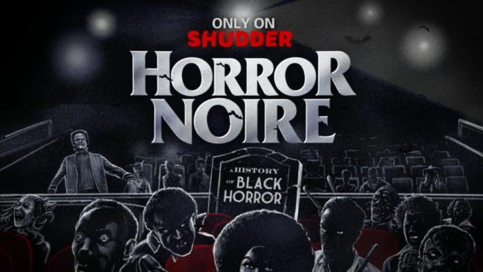 Horror Noire: Shudder traces the history of black horror