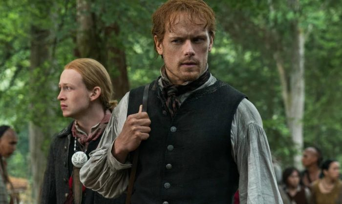 UK TV review: Outlander Season 4 (Episode 12 to 13)