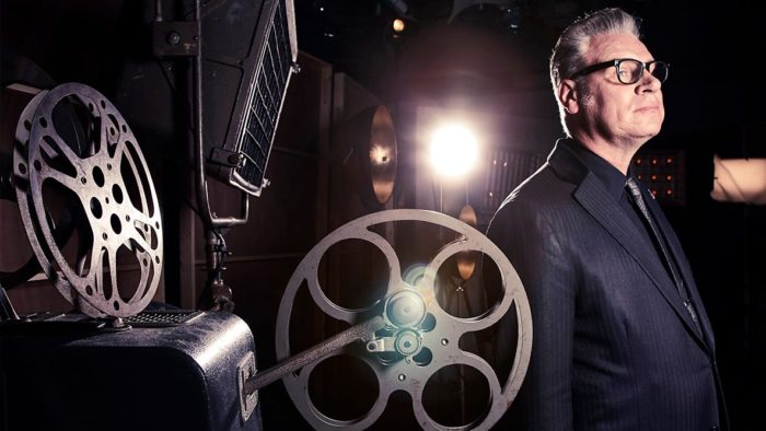 Why you should be watching Mark Kermode's Secrets of Cinema