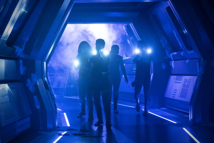 Netflix UK TV review: Star Trek: Discovery Season 2, Episode 5