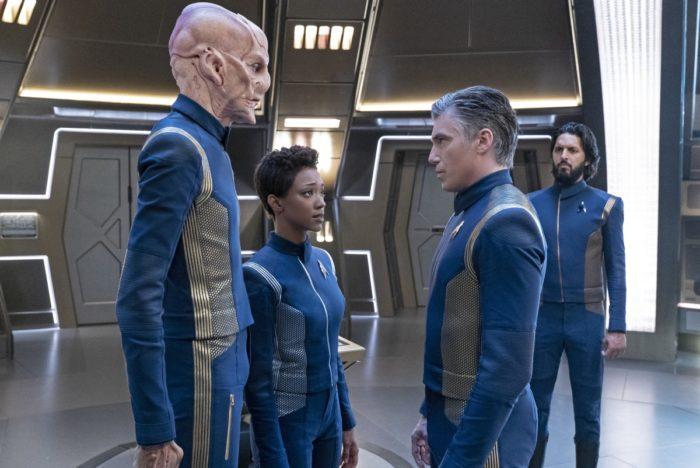 Netflix UK TV review: Star Trek: Discovery Season 2, Episode 6