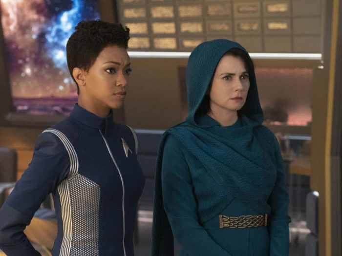Netflix TV review: Star Trek: Discovery: Season 2, Episode 3