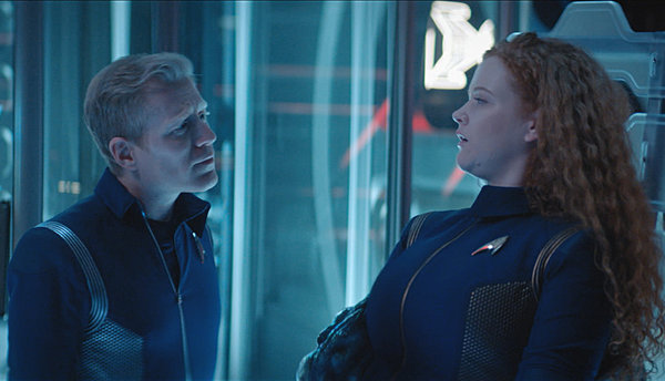 Netflix TV review: Star Trek Discovery: Season 2, Episode 4