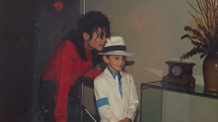 Leaving Neverland to air on Channel 4 this March