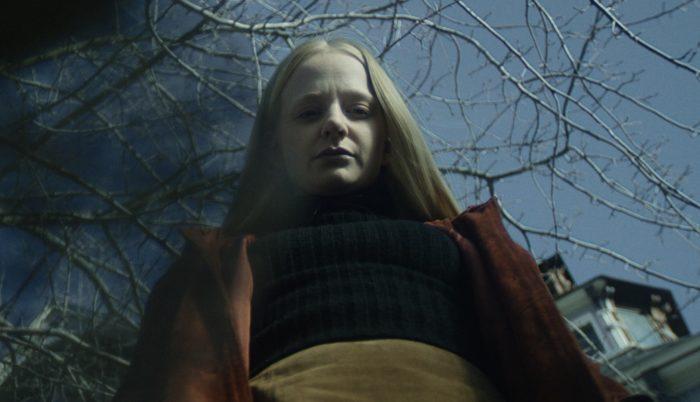 Shudder UK film review: Sweet, Sweet Lonely Girl