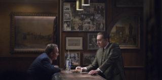 The Irishman review: A masterclass in restraint
