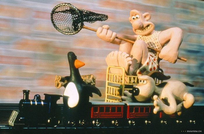 Netflix UK film review: Wallace and Gromit: The Wrong Trousers