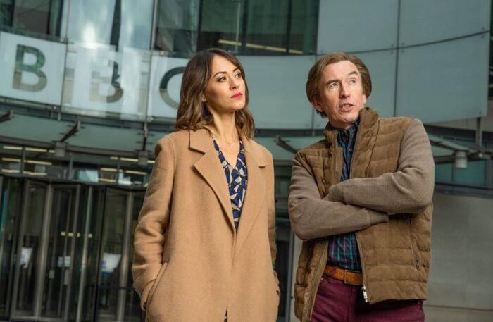 Alan Partridge returns for This Time Season 2