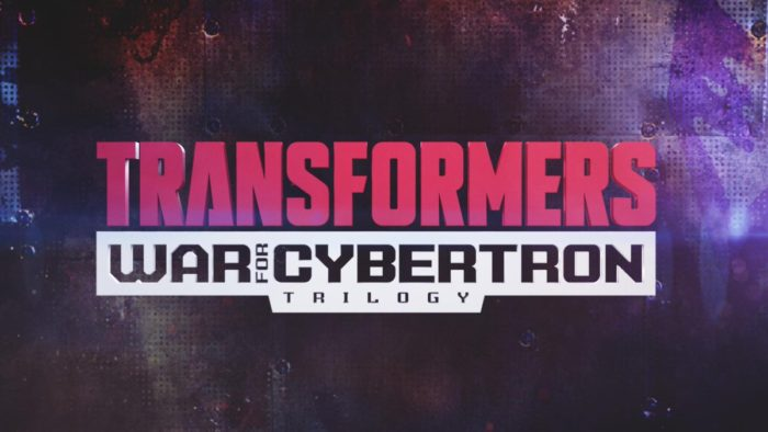 Watch: New trailer for Netflix's Transformers: War for Cybertron