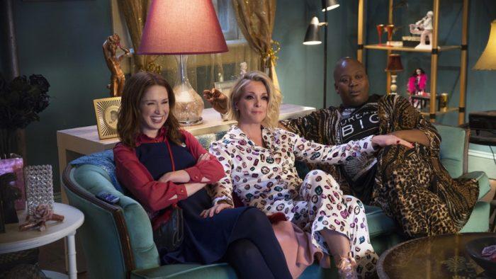 Netflix UK TV review: Unbreakable Kimmy Schmidt Season 4 Part 2